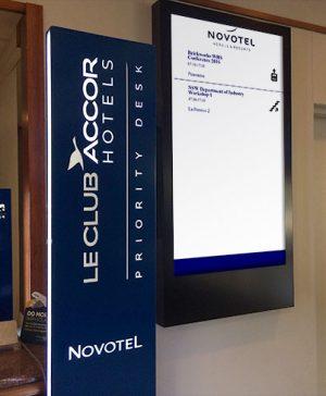 Novotel Brighton Case Study 2